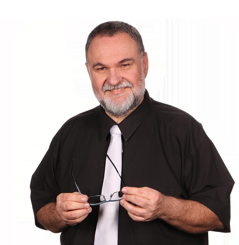 Radovan Haluza, PhD.  -  CEO