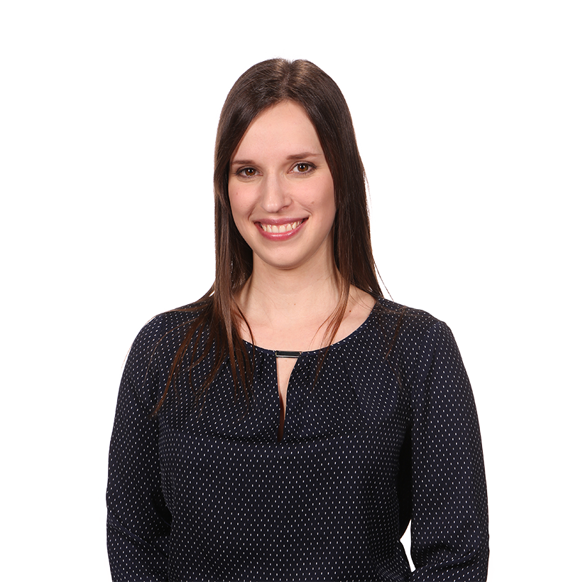 MSc. Zuzana Preclikova – Business development manager