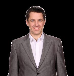 Antonín Libra, PhD. - zástupce ředitele pro část V+V