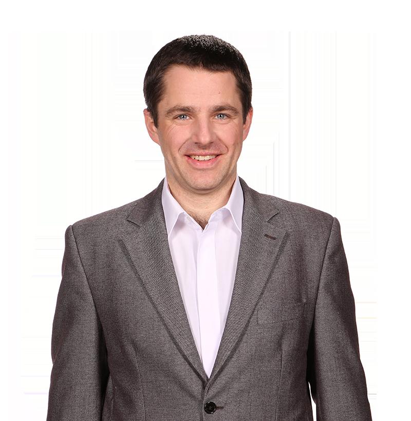 Antonin Libra, PhD. – R&D manager