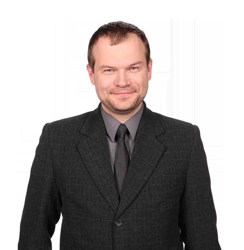 Vojta Vejvoda, PhD. – Testing manager