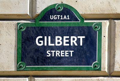 gb GENETIC Gilbert