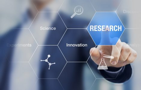 Odborný pracovník vývoje a výzkumu