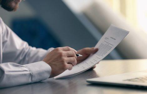 Administrativní pracovník - referent technické dokumentace