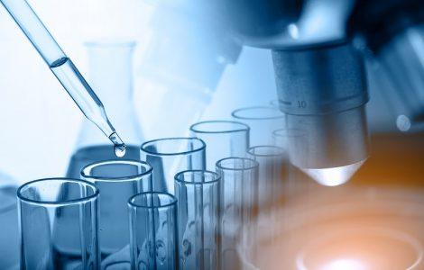 Odborný pracovník ve výzkumu a vývoji se zaměřením na validace metod